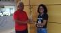 Dia da Árvore é comemorado com entrega de mudas na CDL Cuiabá