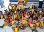 CDL Social fez a diferença na Páscoa de 300 crianças carentes