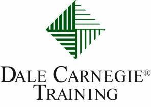 DALE CARNEGIE TRAINING (DCC)