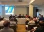 CONSTRUÇÃO DE LIDERES 2018: CNDL realiza reunião com diretores