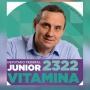 Presidentes da Fecomércio, FCDL/MT e CDL Cuiabá reiteram apoio a Júnior Vitamina durante evento nacional