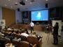 Mais de 150 pessoas participaram do Curso Básico para Síndicos e jurídico condominial