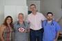 CDL Social doa mais um aparelho de Fototerapia a Hospital de Cuiabá