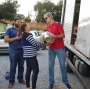 CDL Social doa cestas básicas para famílias de trabalhadores da Santa Casa