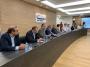 Fórum Pró-ferrovia garante apoio da bancada federal; Reunião aconteceu na manhã desta segunda-feira