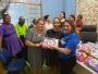 Ação da CDL Social contribui com Casa de Amparo em Cuiabá