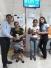 Dia do Meio Ambiente - CDL Cuiabá distribui mudas visando à conscientização e preservação ambiental