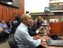 Vice-presidente administrativo da CDL Cuiabá participa de audiência pública sobre transporte coletivo