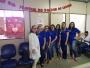 Colaboradores da CDL Cuiabá se mobilizam no Dia Mundial do Doador de Sangue