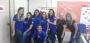Colaboradores da CDL Cuiabá doaram sangue no Hemocentro/MT nesta sexta-feira