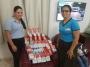 CDL Social faz visita a Lar de Idosos e doa caixas de leite