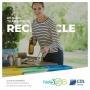 No dia da Reciclagem, CDL Cuiabá fala sobre as diversas ações de conscientização realizadas
